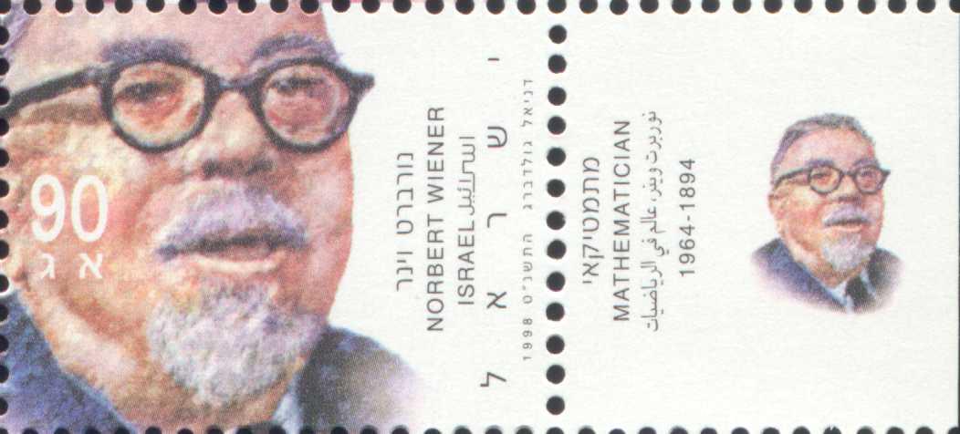 Norbert wieners phd thesis