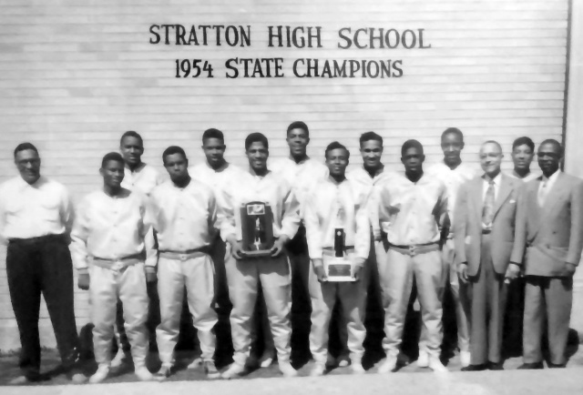 History of Stratton High School, Beckley, West Virginia